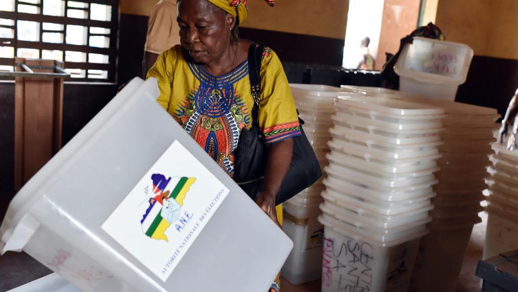 Elections en RCA: les Centrafricains s'apprêtent à tourner la page