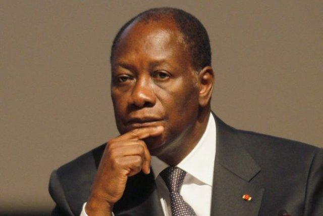 Humiliation ! Ouattara prend une douche froide au BURKINA. Roch refuse de le recevoir