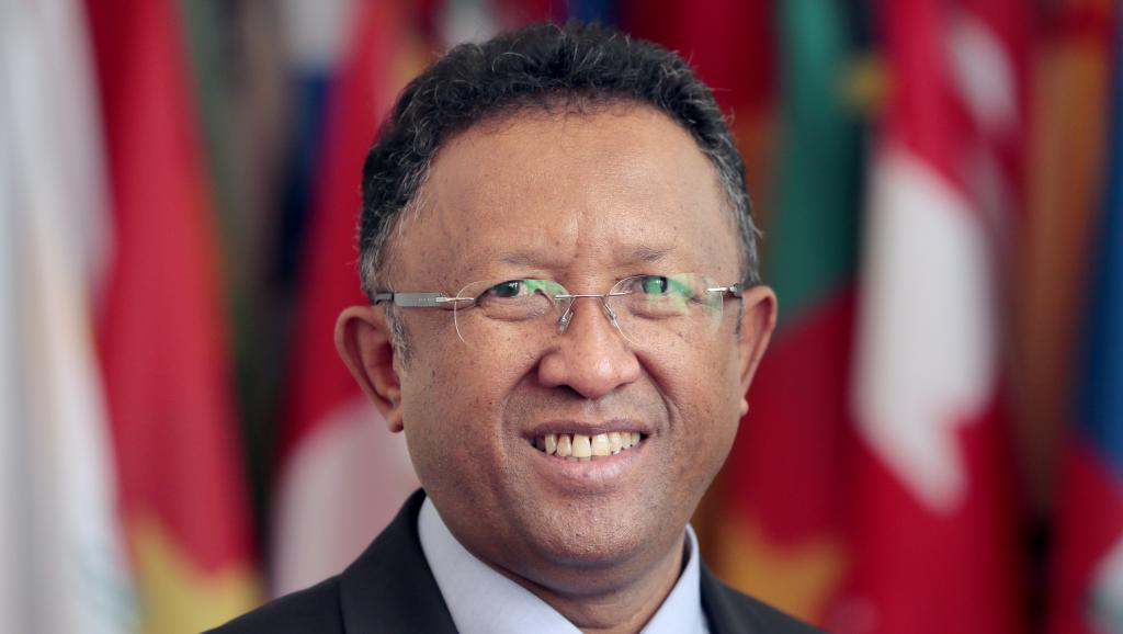Madagascar: large victoire du parti du président Rajaonarimampianina