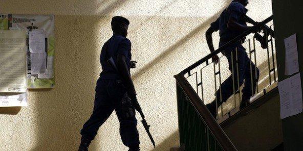 Burundi: l'ONU dénonce des massacres ethniques, des charniers et des viols collectifs