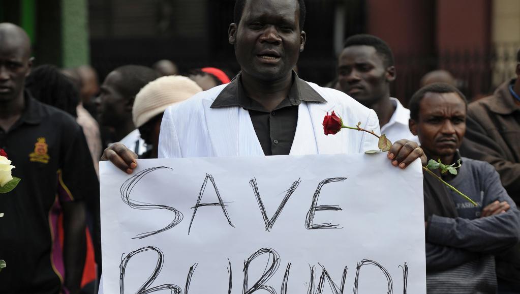 Burundi: l'ONU entame une mission compliquée à Bujumbura