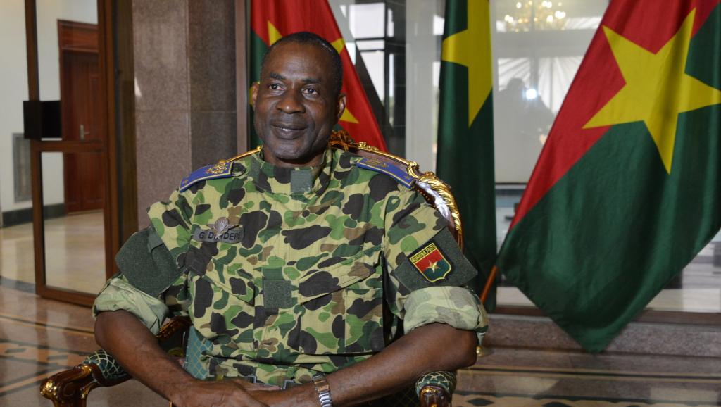 Burkina: les amis pressants du général putschiste Gilbert Diendéré