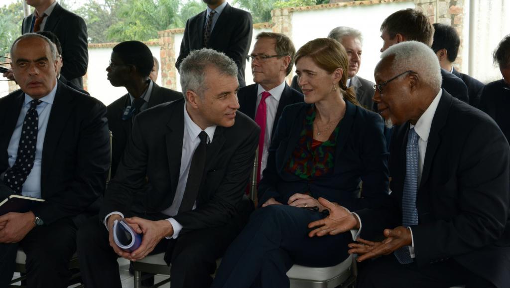 BURUNDI : Face au Conseil de sécurité, Pierre Nkurunziza se montre inflexible
