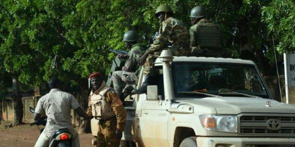 Burkina: 11 soldats de l'ex-garde de Compaoré arrêtés après l'attaque d'un dépôt d'armes