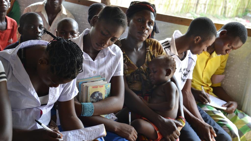 RDC: ce que dit et ne dit pas le rapport sur les violences sexuelles