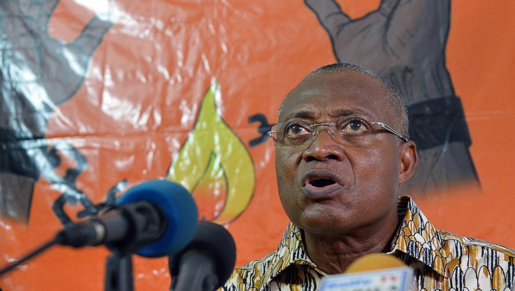 Togo: un statut particulier pour le chef de file de l'opposition