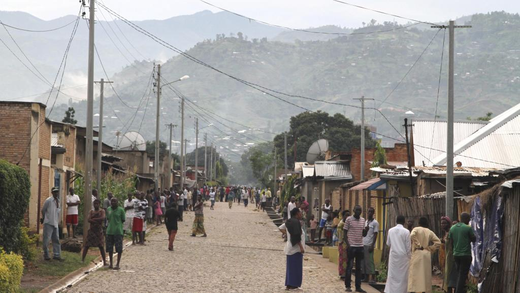 Burundi: Amnesty dévoile des images satellite de possibles charniers