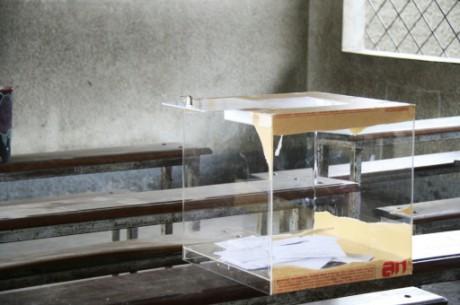 Présidentielle au Congo: le premier parti d'opposition désigne un candidat