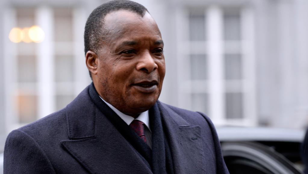 Biens mal acquis: Denis Sassou-Nguesso porte plainte en France