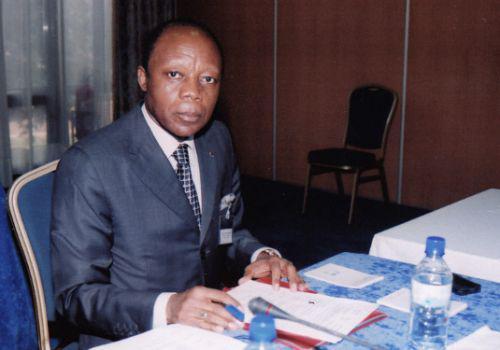 Congo: un ancien chef d'état-major candidat à la présidentielle de mars