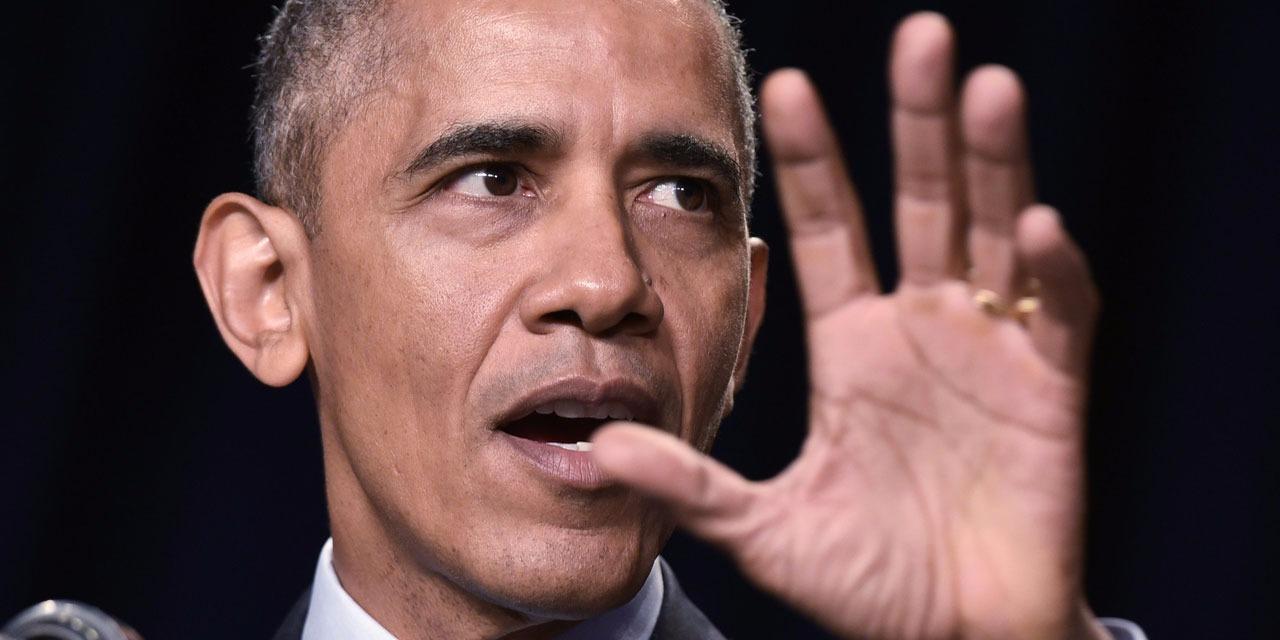 Barack Obama promulgue une loi d'aide à l'électrification de l'Afrique