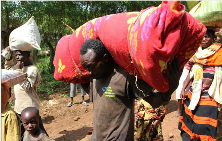 Le Rwanda menace de renvoyer les réfugiés du Burundi vers d'autres pays