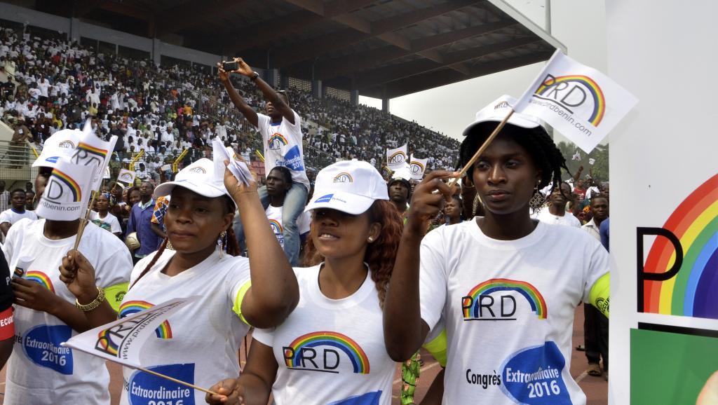Présidentielle au Bénin: lancement officiel de la campagne électorale