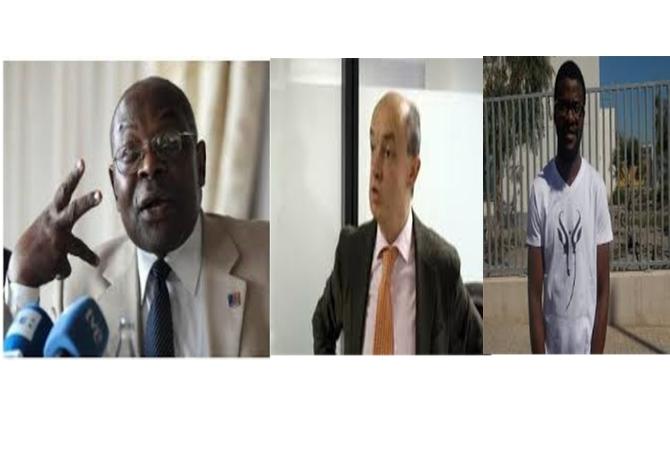 Guinea Ecuatorial : ASODEGUE, El Confidencial, et autres à court d'arguments