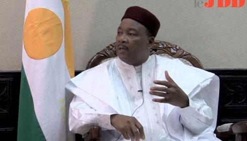 Niger: le président sortant Issoufou contraint à un second tour