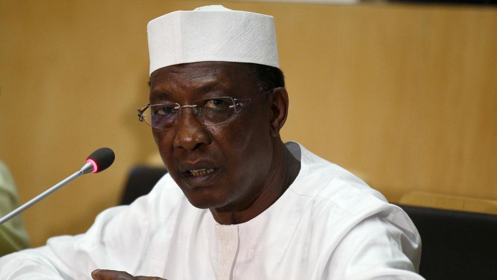 Tchad : Le MPS réunit une centaine de partis pour soutenir Idriss Déby
