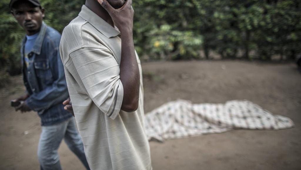Burundi: découverte d'une fosse commune à Bujumbura