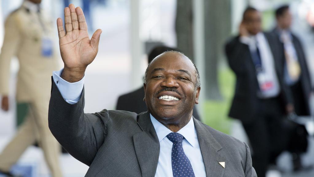 Présidentielle au Gabon: Ali Bongo candidat à un deuxième mandat