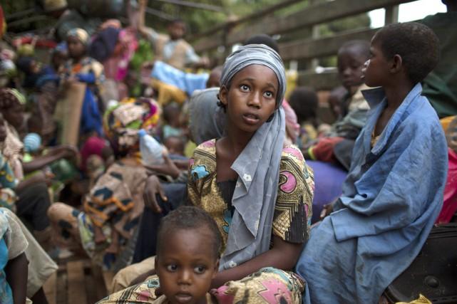 Centrafrique : Situation Alimentaire critique
