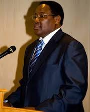 Guinée Equatoriale : L'opposant Nse Obiang Obono chez le Vice Premier ministre chargé de l'Intérieur