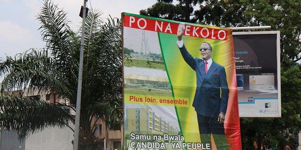 Congo/présidentielle : ouverture timide de la campagne à Brazzaville