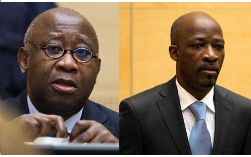 Reprise du procès de Laurent Gbagbo et Charles Blé Goudé devant la CPI