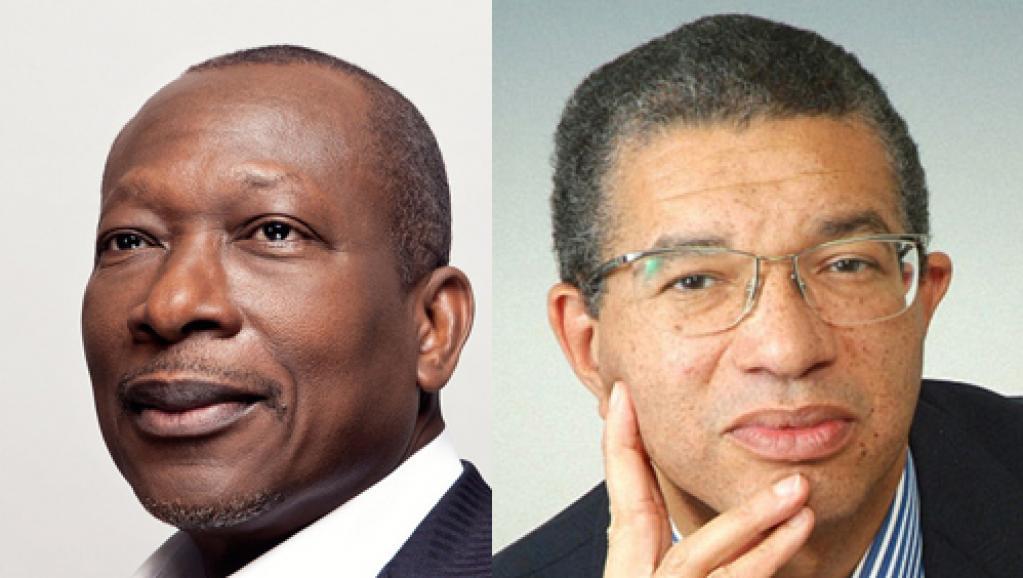 Présidentielle au Bénin: vers un second tour Lionel Zinsou-Patrice Talon