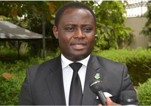 Le ministre de l'information Equato-Guinéen reçu par le Chef de l'Etat Tchadien