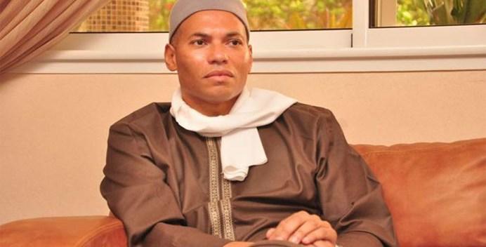 Affaire Karim Wade: 27 millions d'euros restitués à l'Etat sénégalais