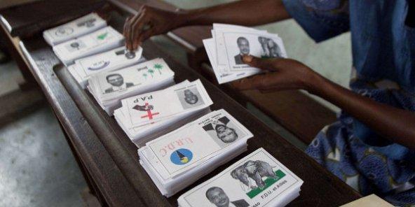 """Présidentielle au Congo : l'opposition met en place sa propre """"commission électorale"""""""