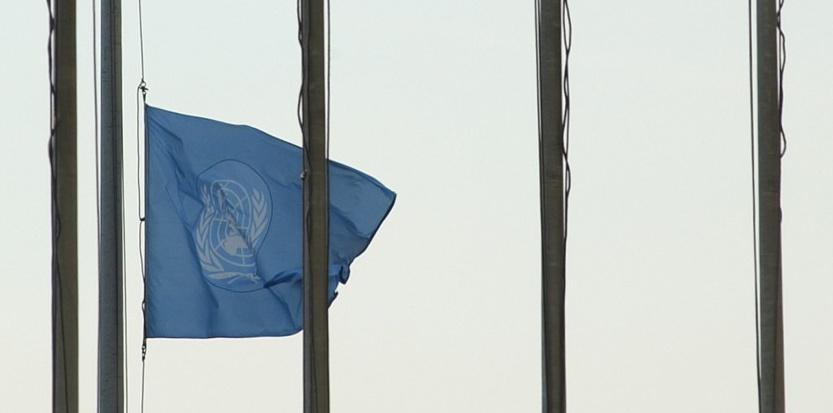 L'ONU adopte une résolution réprimant les abus sexuels des Casques bleus