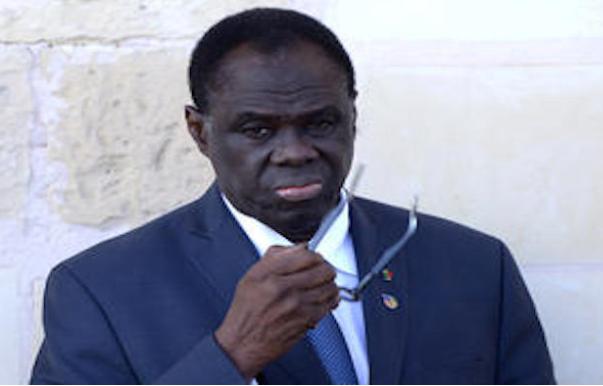 Burkina : présidentielle au Congo Brazzaville, Michel Kafando roulera pour l'OIF
