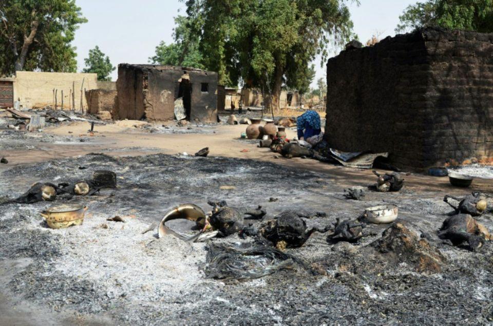Nigeria: 22 morts, 18 blessés dans un attentat suicide dans une mosquée