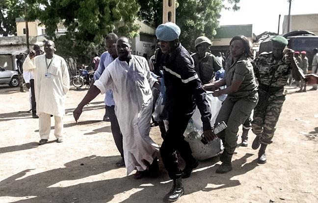 """Cameroun: 89 condamnations à mort pour """"terrorisme"""" depuis un an"""