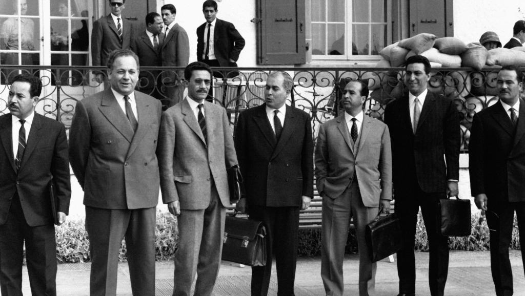 Guerre d'Algérie: 19 mars 1962, la date choisie par François Hollande
