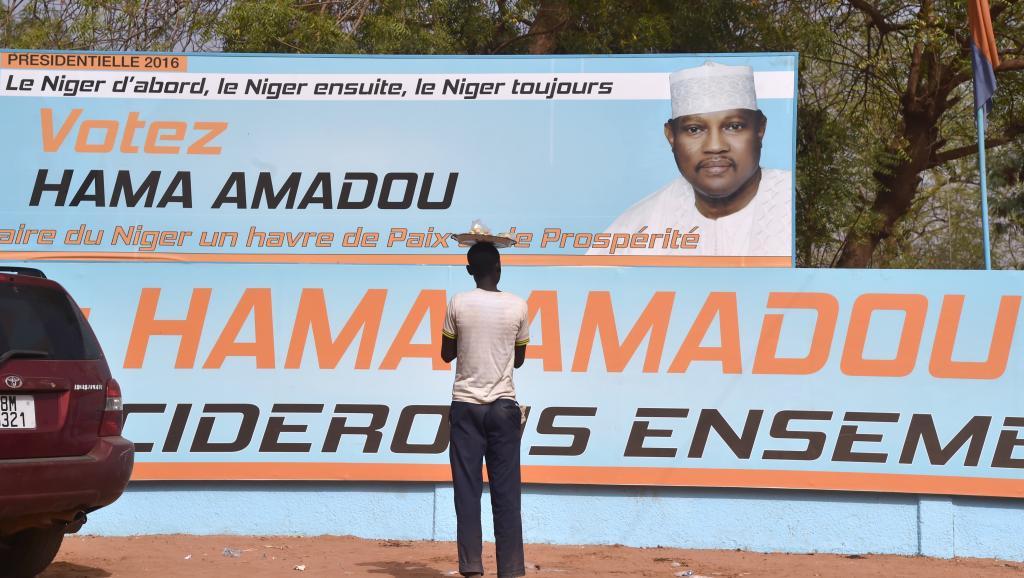 Présidentielle au Niger: peu d'affluence dans les bureaux de vote