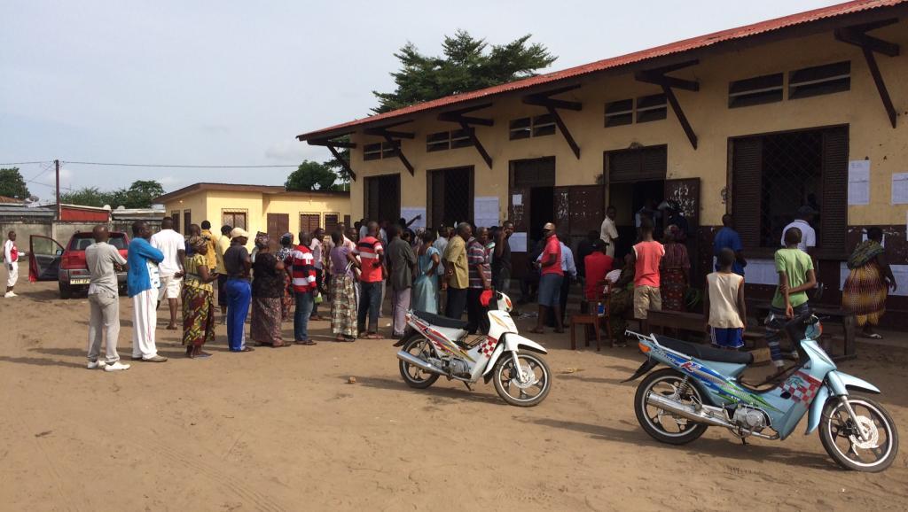 Les Congolais aux urnes pour une présidentielle sans télécommunications