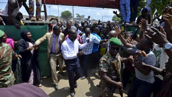 Inquiétant ! Benin : A peine élu, la France s'attaque  déjà à Patrice Talon .