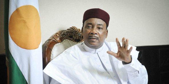 Niger : Le président Issoufou propose un gouvernement d'union nationale à l'opposition