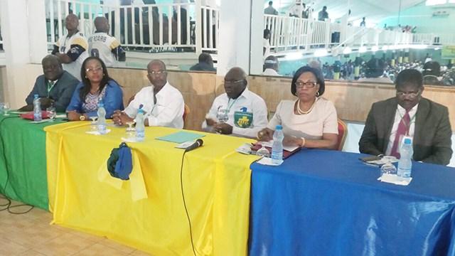 Gabon : Un congrès pour le raffermissement de l'Union nationale
