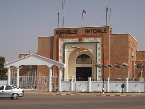 Niger: un membre du parti présidentiel à la tête de l'Assemblée nationale