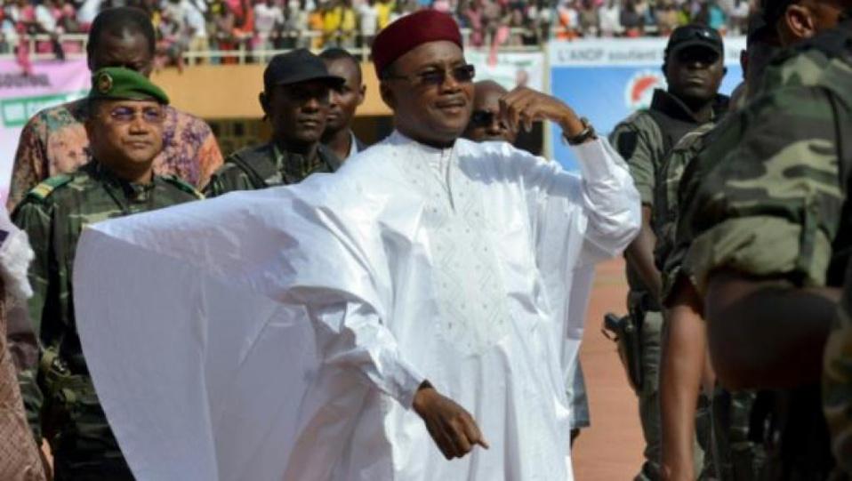 Niger: après la présidentielle, l'épreuve de force se poursuit à Niamey