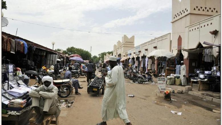 Tchad: grève générale suivie pour la libération d'opposants à Deby