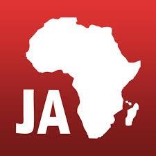 Que dit Jeune Afrique ?
