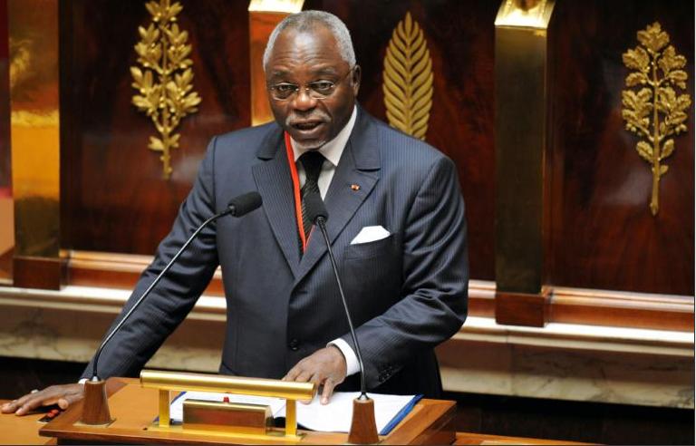 Gabon: démission surprise du président de l'Assemblée nationale