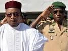 Niger: le président Issoufou investi pour son deuxième mandat