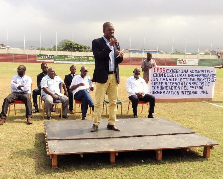 Guinée Equatoriale : Pourquoi la CPDS a-t-elle fait tout ce vacarme ?