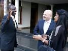 Kenya: la CPI met fin aux poursuites contre le vice-président