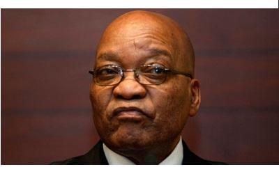 Afrique du Sud: le Parlement rejette la destitution du président Zuma