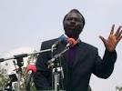 Congo-Brazzaville: l'armée accusée d'avoir pilonné un QG du pasteur Ntumi